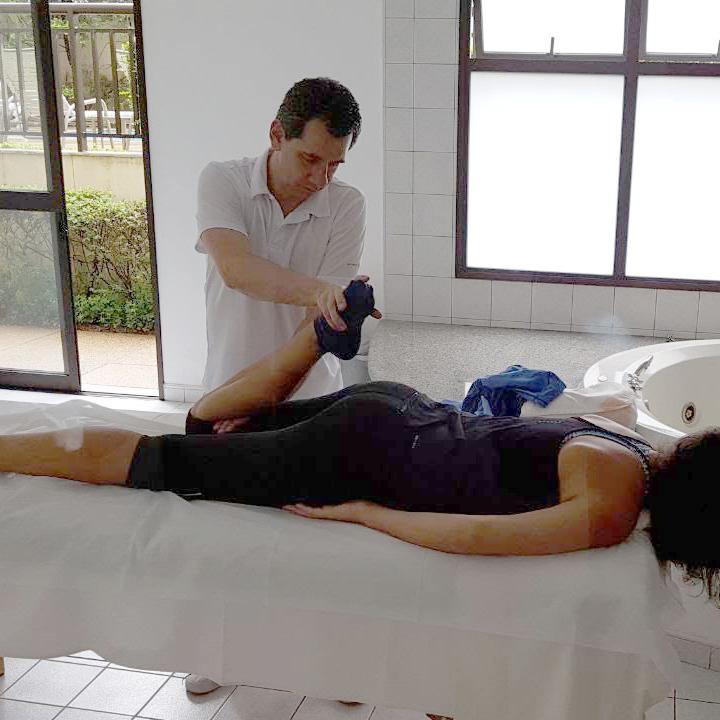 O que é massoterapia e qual o papel do massoterapeuta