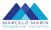 Logo Marcelo Marin terapeuta holistico